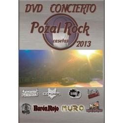POZAL ROCK 2013