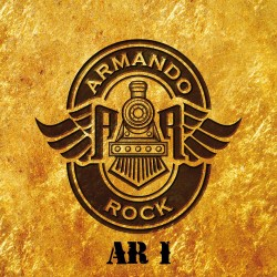 ARMANDO ROCK CD AR-I